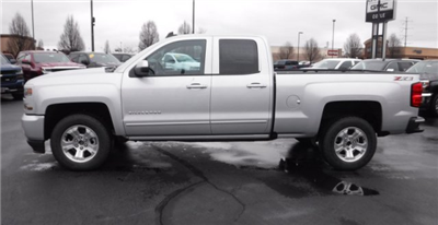 2018 Silverado 1500 Double Cab 4x4,  Pickup #18398 - photo 36