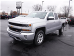 2018 Silverado 1500 Double Cab 4x4,  Pickup #18398 - photo 4