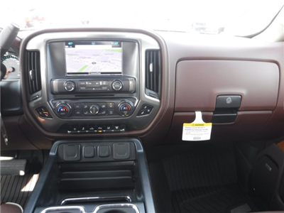2018 Silverado 2500 Crew Cab 4x4,  Pickup #18416 - photo 23