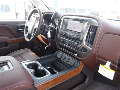 2018 Silverado 2500 Crew Cab 4x4,  Pickup #18416 - photo 31