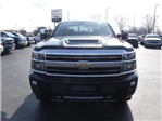 2018 Silverado 2500 Crew Cab 4x4,  Pickup #18416 - photo 3