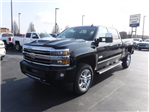 2018 Silverado 2500 Crew Cab 4x4,  Pickup #18416 - photo 4