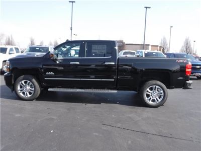 2018 Silverado 2500 Crew Cab 4x4, Pickup #18421 - photo 27