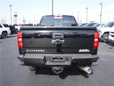 2018 Silverado 2500 Crew Cab 4x4, Pickup #18421 - photo 30