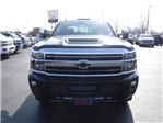 2018 Silverado 2500 Crew Cab 4x4, Pickup #18421 - photo 3