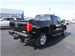 2018 Silverado 2500 Crew Cab 4x4, Pickup #18421 - photo 2