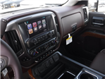 2018 Silverado 2500 Crew Cab 4x4, Pickup #18421 - photo 8