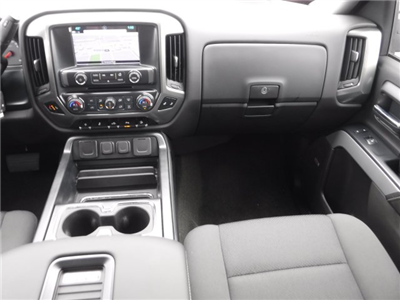2018 Silverado 1500 Crew Cab 4x4,  Pickup #18469 - photo 11