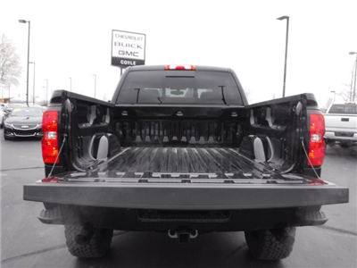 2018 Silverado 1500 Crew Cab 4x4,  Pickup #18469 - photo 32