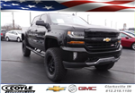 2018 Silverado 1500 Crew Cab 4x4,  Pickup #18469 - photo 1