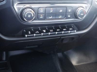 2018 Silverado 3500 Regular Cab DRW 4x4,  Monroe Pro Contractor Body #18502 - photo 14