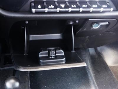 2018 Silverado 3500 Regular Cab DRW 4x4,  Monroe Pro Contractor Body #18502 - photo 15