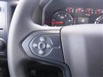2018 Silverado 3500 Regular Cab DRW 4x4,  Monroe Pro Contractor Body #18502 - photo 11