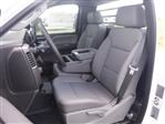 2018 Silverado 3500 Regular Cab DRW 4x4,  Monroe Pro Contractor Body #18502 - photo 9