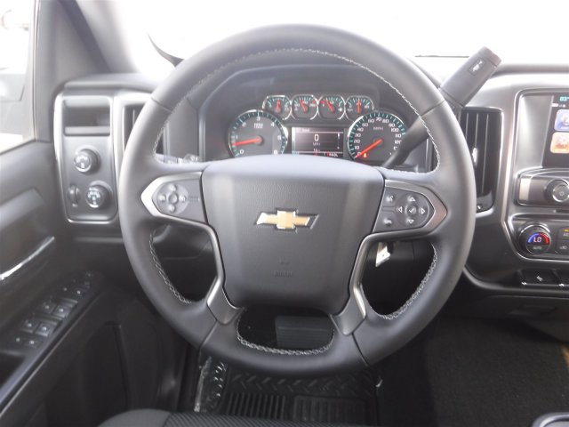 2018 Silverado 1500 Crew Cab 4x4,  Pickup #18530 - photo 25