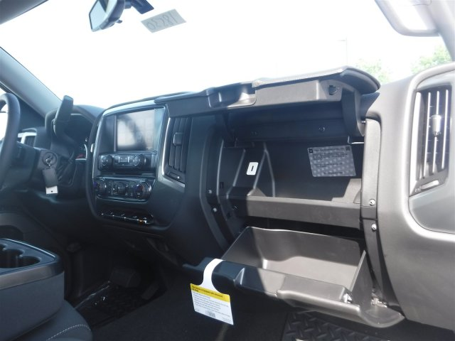 2018 Silverado 1500 Crew Cab 4x4,  Pickup #18530 - photo 32