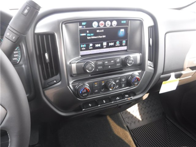 2018 Silverado 1500 Crew Cab 4x4,  Pickup #18530 - photo 15