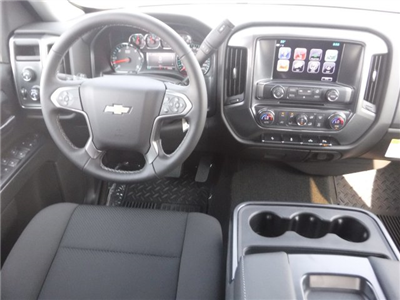 2018 Silverado 1500 Crew Cab 4x4,  Pickup #18530 - photo 26