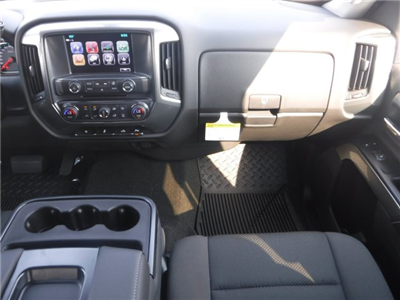 2018 Silverado 1500 Crew Cab 4x4,  Pickup #18530 - photo 27