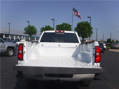 2018 Silverado 1500 Crew Cab 4x4,  Pickup #18530 - photo 28