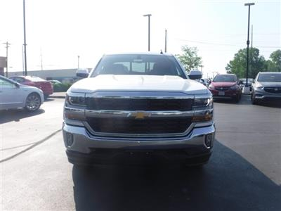 2018 Silverado 1500 Crew Cab 4x4,  Pickup #18530 - photo 4