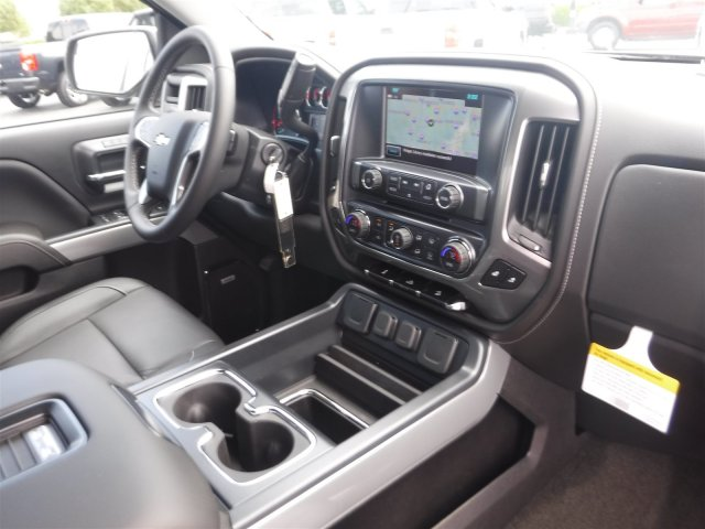 2018 Silverado 1500 Crew Cab 4x4,  Pickup #18542 - photo 38