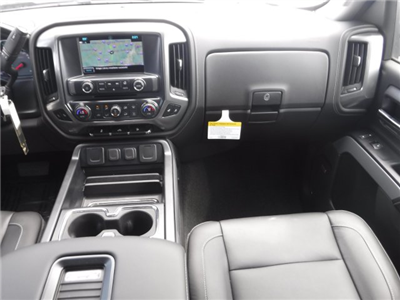 2018 Silverado 1500 Crew Cab 4x4,  Pickup #18542 - photo 32
