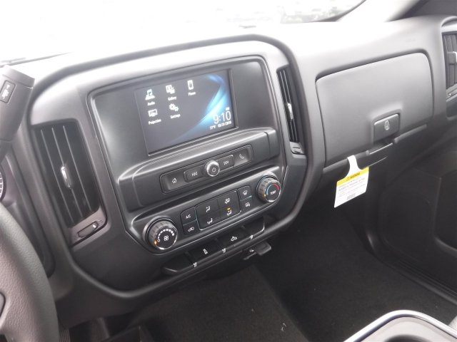 2018 Silverado 2500 Double Cab 4x4,  Pickup #18580 - photo 10