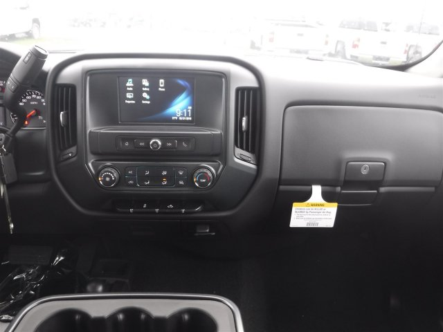 2018 Silverado 2500 Double Cab 4x4,  Pickup #18580 - photo 20