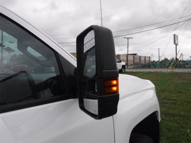 2018 Silverado 2500 Double Cab 4x4,  Pickup #18580 - photo 27