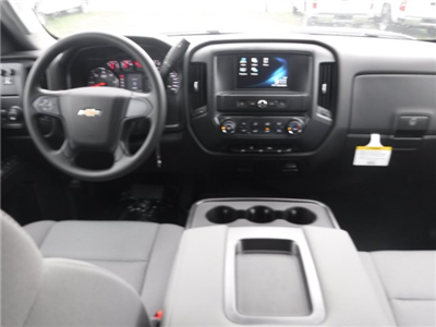 2018 Silverado 2500 Double Cab 4x4,  Pickup #18580 - photo 19