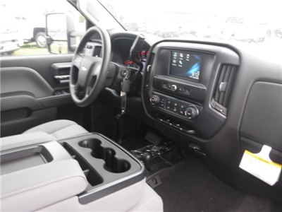2018 Silverado 2500 Double Cab 4x4,  Pickup #18580 - photo 31