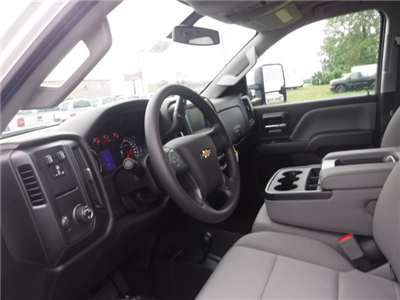 2018 Silverado 2500 Double Cab 4x4,  Pickup #18580 - photo 5