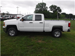 2018 Silverado 2500 Double Cab 4x4,  Pickup #18580 - photo 16