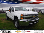 2018 Silverado 2500 Double Cab 4x4,  Pickup #18580 - photo 1