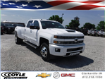 2018 Silverado 3500 Crew Cab 4x4, Pickup #18592 - photo 1