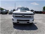 2018 Silverado 3500 Crew Cab 4x4, Pickup #18592 - photo 3