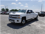 2018 Silverado 3500 Crew Cab 4x4, Pickup #18592 - photo 4