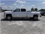 2018 Silverado 3500 Crew Cab 4x4, Pickup #18592 - photo 5