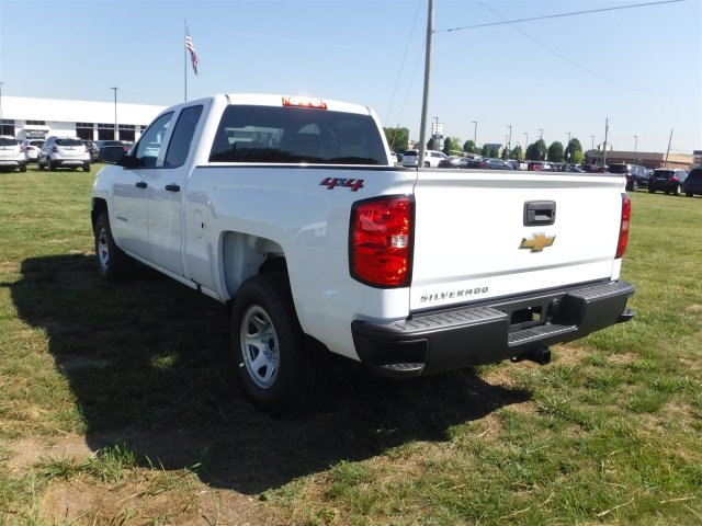 2018 Silverado 1500 Double Cab 4x4,  Pickup #18619 - photo 27
