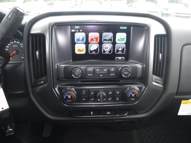 2018 Silverado 1500 Crew Cab 4x4,  Pickup #18622 - photo 9