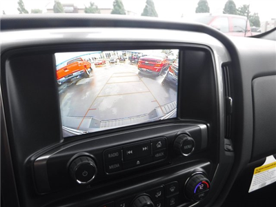 2018 Silverado 1500 Crew Cab 4x4,  Pickup #18622 - photo 10