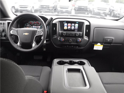 2018 Silverado 1500 Crew Cab 4x4,  Pickup #18622 - photo 20