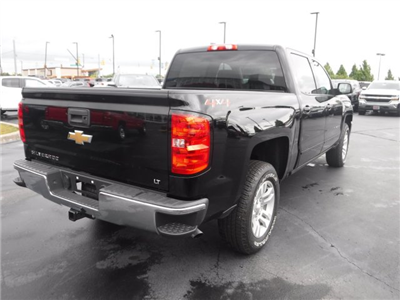 2018 Silverado 1500 Crew Cab 4x4,  Pickup #18622 - photo 2