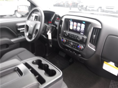 2018 Silverado 1500 Crew Cab 4x4,  Pickup #18622 - photo 30