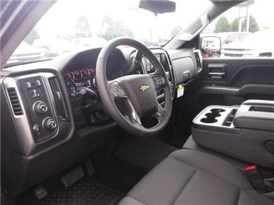 2018 Silverado 1500 Crew Cab 4x4,  Pickup #18622 - photo 5