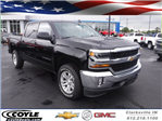 2018 Silverado 1500 Crew Cab 4x4,  Pickup #18622 - photo 1