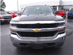 2018 Silverado 1500 Crew Cab 4x4,  Pickup #18622 - photo 3