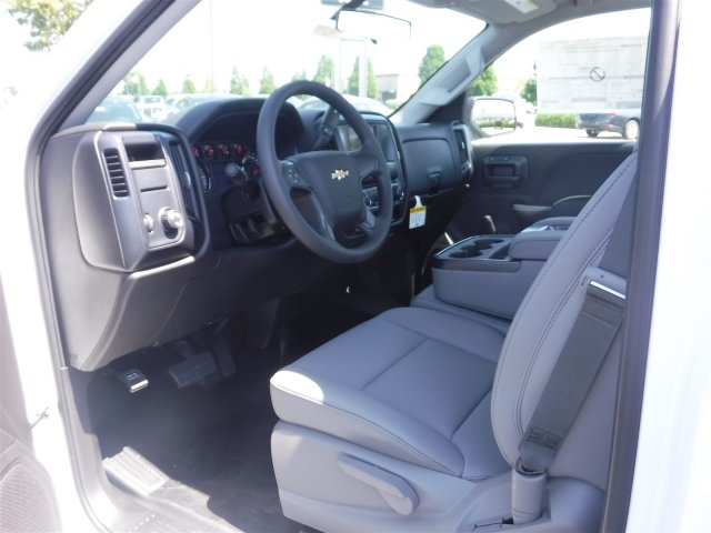 2018 Silverado 1500 Regular Cab 4x2,  Pickup #18637 - photo 11