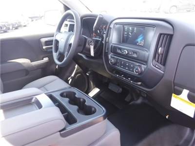 2018 Silverado 1500 Regular Cab 4x2,  Pickup #18637 - photo 25